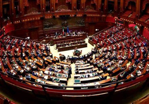 scostamento bilancio parlamento