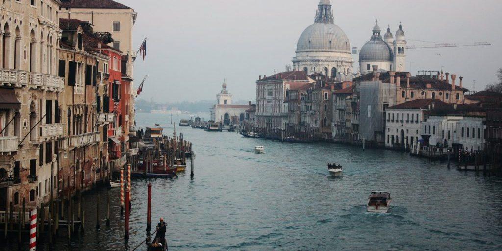 turismo a venezia
